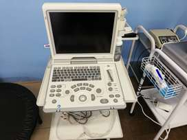 Used Mindray Z5 Diagnostic Ultrasound