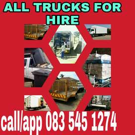 Furniture and offices removals