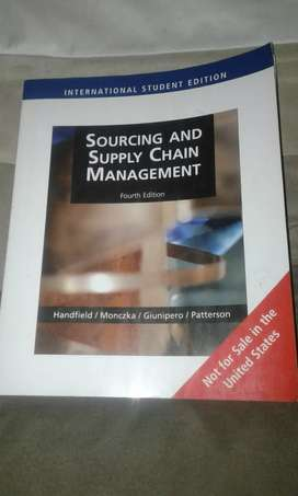 Sourcing And Supply Chain Management 4e
