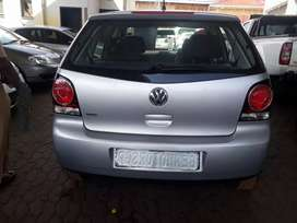 2015 Volkswagen polo vivo 1.4 engine capacity.