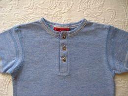 Dpam футболка для мальчика на 6 мес, 68-74 см.