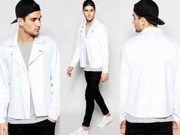 Bluza FGH biała Asos S