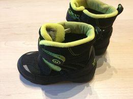 Buty chłopięce zimowe Viking roz. 22