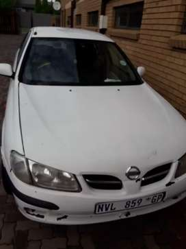 I want to sell my Almera