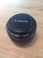 объектив Canon EF 28mm f/2.8