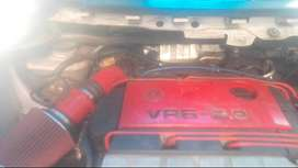 2.8 vr6 ,  7 seater