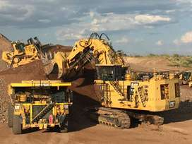 NEW MINE OPENING UP SOON IN SECUNDA,SO JOIN US FOR TRAINING IN 777