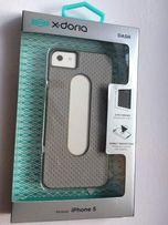 Чехол для IPhone 5 , 5S, SE от фирмы X -Doria из Герма