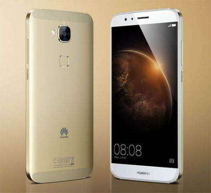 Priceslesss Huawei G8 Secret 0