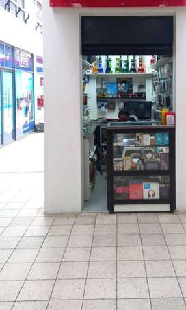 Cellular and repair shop for sale in secure mall in cbd.