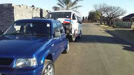 I am selling break down  for  R65.k