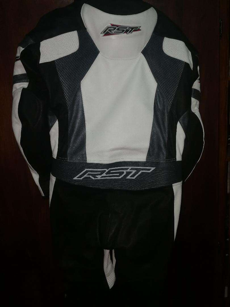 Rst bike racing suit 0