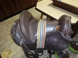Beautiful horse saddles for sale