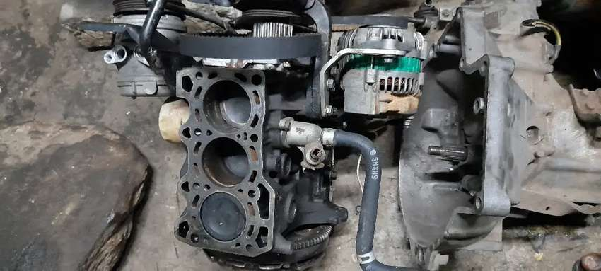 Chevrolet spark 0.8 sub assembly for sale
