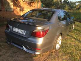 BMW 530d E60 for sale