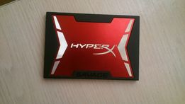 SSD диск KINGSTON Hyper X SаVаGe - 240gb MLC