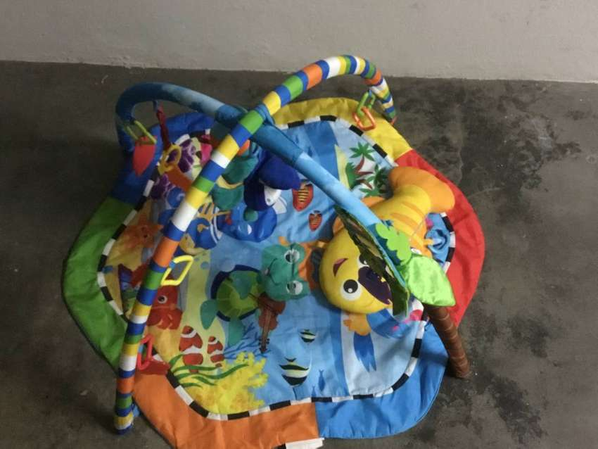 The Best Play Gym for Baby 0