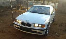 1997 E36 318is M44 Engine powerful