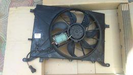 Вентилятор охлаждения Volvo 8623728, 30680547 S80, S60, XC70, V70, C70