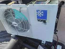 Fridge Regas and Repairs also Aircon Installation
