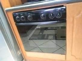 Selling our Defy stove