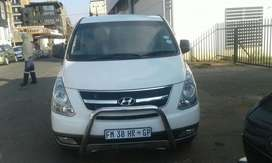 2015 Hyundai H1 2.4 for sale