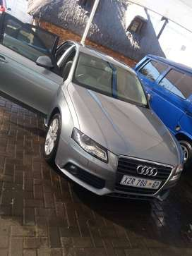 the A4 Is a very pefect car in good condition