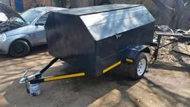 Camping / Luggage trailer