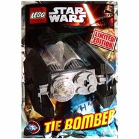 Lego Star Wars SW911613 Tie Bomber Limited Edition
