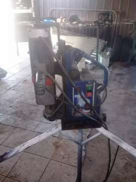 Industrial drill for sale