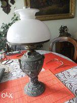 oryginalna lampa naftowa
