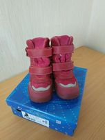 Ботинки зимние Котофей. Размер 31