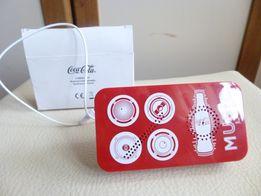 """Колонки-мини """"Coca cola"""""""
