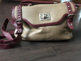 Nowa torebka typu kuferek New Look