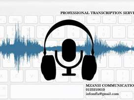 Transcription Course for Beginners.