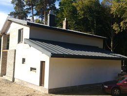 Покрівельні роботи, всі види робіт по даху!