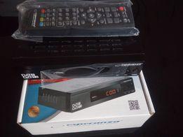 Dekoder DVB-T telewizja darmowa naziemna