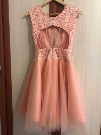 Платье коктейльное Одесса - изображение 8