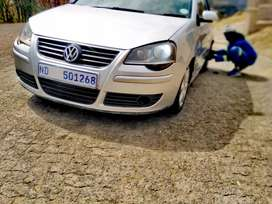 Polo 1.4 daily runner in good condition