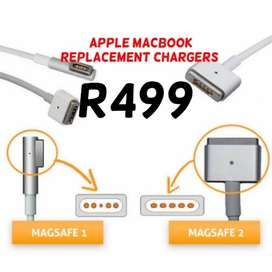 APPLE MACBOOK CHARGERS & SOFTWARE