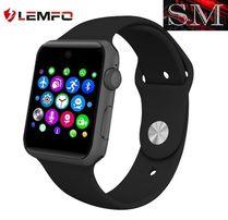 Smart Watch DM-09 Lemfo LF07 точная копия Apple Watch Умные Cмарт часы