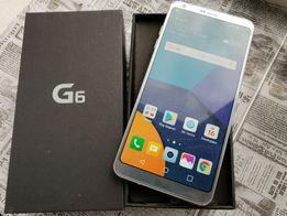 """LG G6 VS998 Platinum 5,7"""" IPS 4Gb/32Gb Snap 821 (2.35 ГГц) 13Mpix/5Mp"""