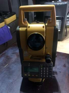 Topcon GTS105N total station