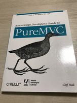 Ksiązka ActionScript Developers Guide to PureMVC - Cliff Hall.