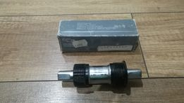 Wkład suportu Shimano Deore XT BB-UN71 122,5mm