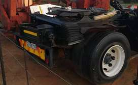 Scania chasis for sale