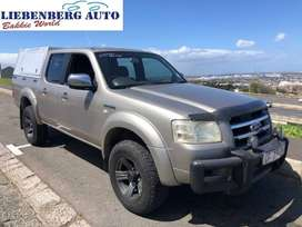 Ford Ranger 3.0 TDCI 4X2 Manual