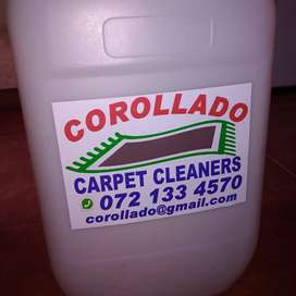 Corollado carpet cleaner