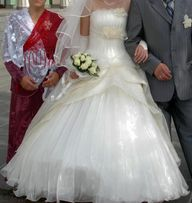 Свадебное платье в Харькове