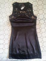 Маленькое черное платье на корпоратив Miss Selfridge